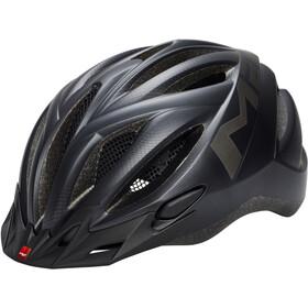 MET 20 Miles - Casque de vélo - noir